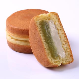 Kaya Cheese Pancake