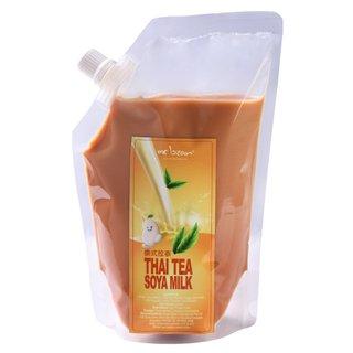 Thai Tea Soya Pouch