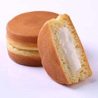 Cheese Pancake